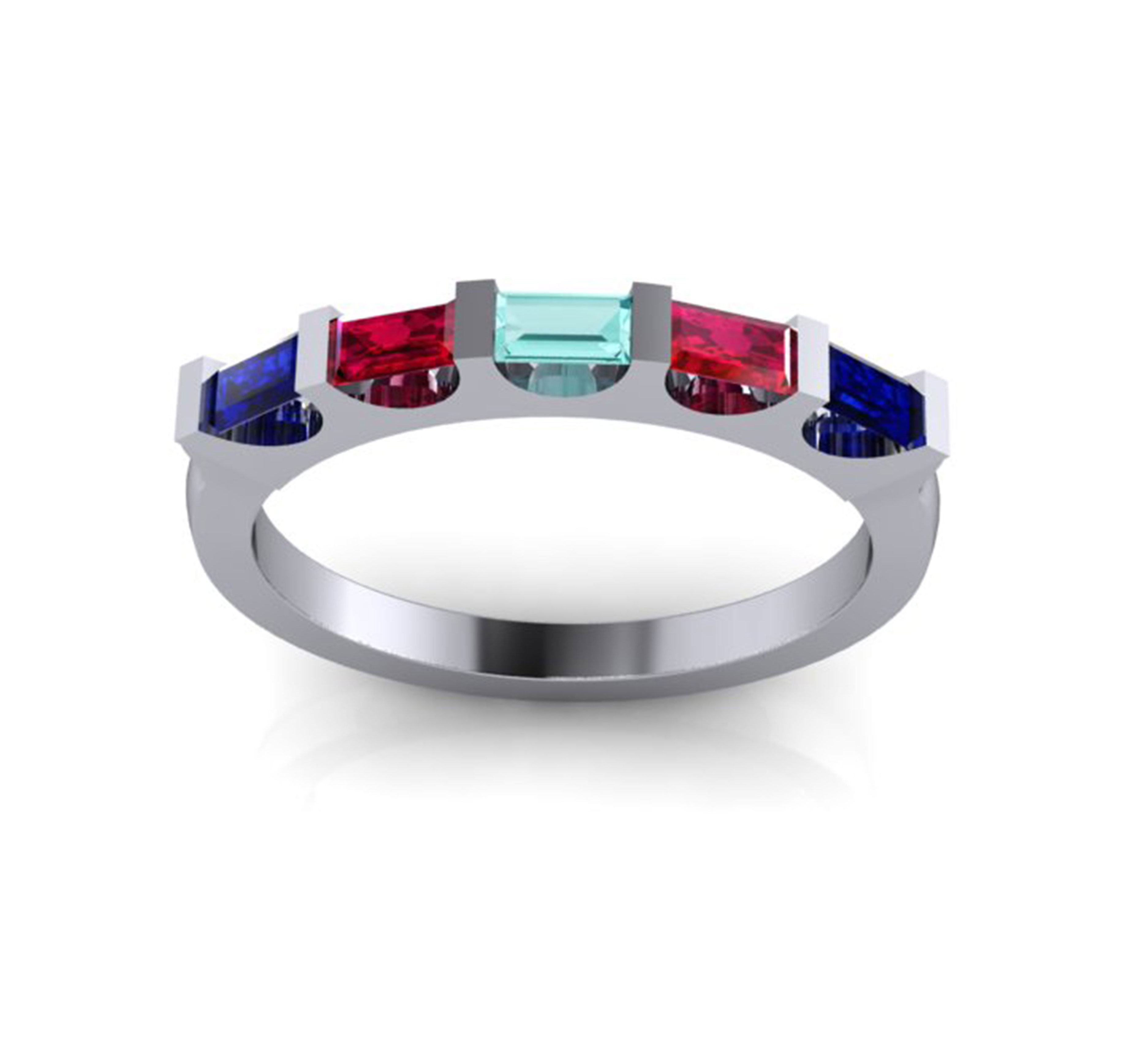 For Design The Choose Your Right How Engagement RingMarlow Metal To pGUVSzqM